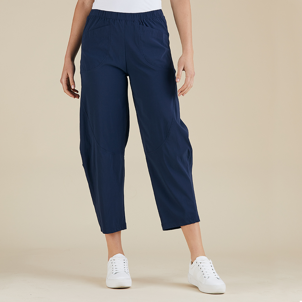 Parachute Lounge Pant by Clarity