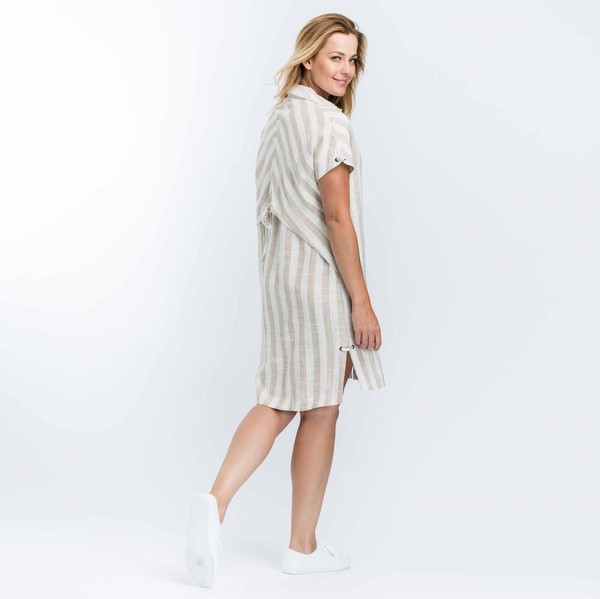 29200ea00b Keep cool this summer in the Rodney Clark range of linen dresses