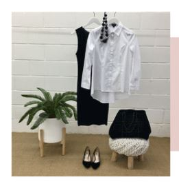 07a88392f0 Our Favourite NEW Essential - The White Shirt