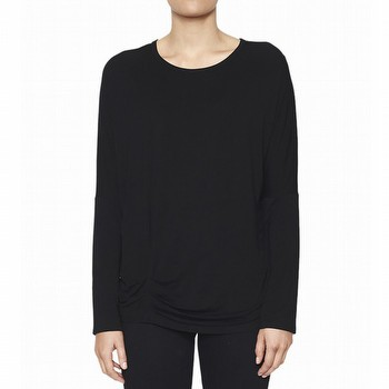 Long Sleeve Plain Tee