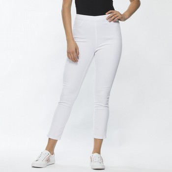 Crop Stretch Jean