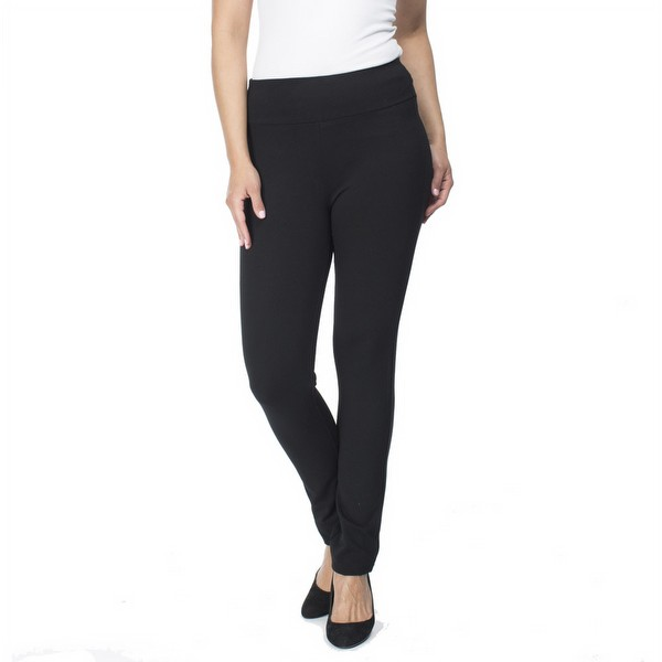 Slim Leg Stretch Pant