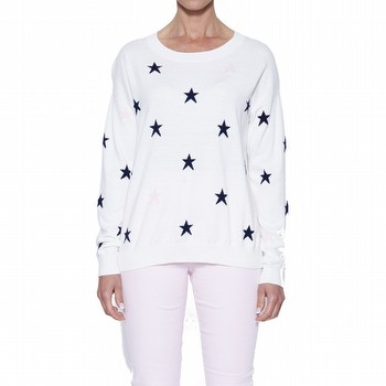 Star Cotton Knit