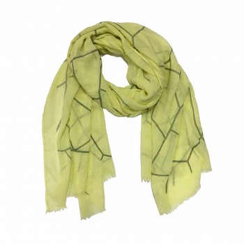 Archille Bay Scarf | Tuggl