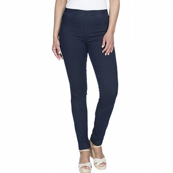 Stitched Stretch Jean
