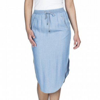 Tencel Skirt | Tuggl