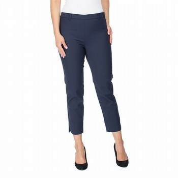 Sateen Pants