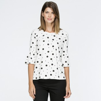 Spot Cotton Top