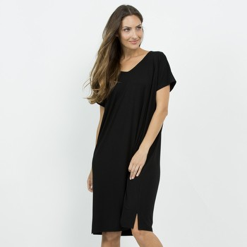 Pop Over TShirt Dress