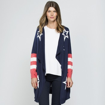 Stars & Stripes Cardigan