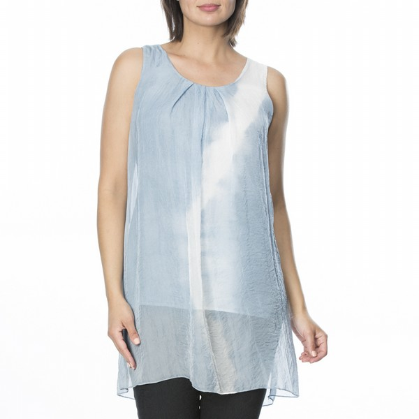 Ombre Layered Top