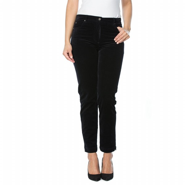 Cord Cotton Stretch Jean