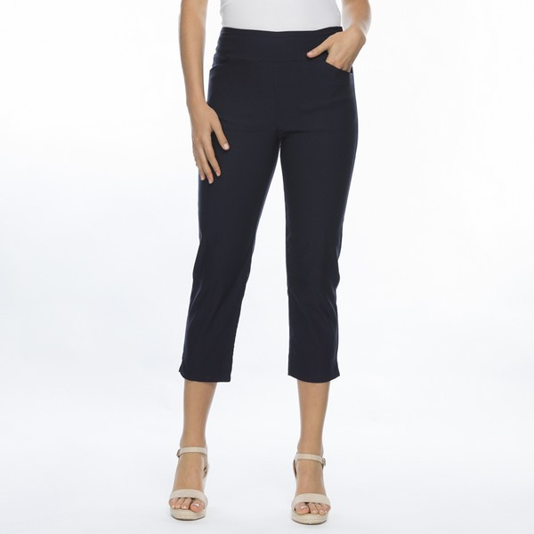 Super Stretch Crop Pant