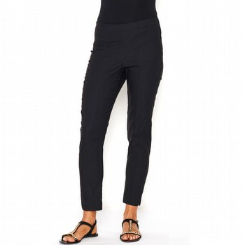 STRETCH SLIM CROP PANT