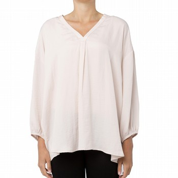 LUXE TUNIC SHIRT